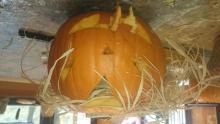 Halloween tök by Z.Ádám